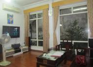 Bán nhà 5 tầng mới đẹp phố Yên Lạc, 45m2, lô góc, ô tô tránh