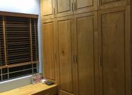 Bán căn hộ 53,5m2, 2 phòng ngủ, đầy đủ nội thất tại chung cư CT12C Kim Văn Kim Lũ