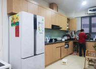 Nhà chung cư ở mỹ đình cần bán, sdcc,để lại toàn bộ nội thất