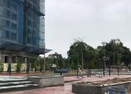 Cần bán căn 69m2 hai ban công tại dự án Hà Nội Homeland Nguyễn Văn Cừ, giá 1.953 tỷ. 0982 058 983