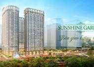 Bán căn hộ chung cư tại Dự án Sunshine Garden Palace, Hoàng Mai, Hà Nội diện tích 93.7m2  giá 31.5 Triệu/m²