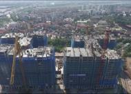 Gần tết bán nhanh căn hộ 65m2, hướng Đông Nam dự án Hà Nội Homeland. Giá thương lượng
