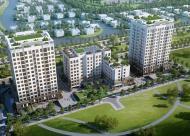 Bán căn hộ 2PN dự án Valencia Garden KĐT Việt Hưng, giá 1,5 tỷ (đã có VAT + KPBT)