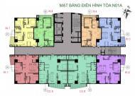 Chính chủ bán gấp căn hộ 1201: 76m2 NO1A CC K35 Tân Mai giá 24tr/m2 bao tên. LH 0975221690