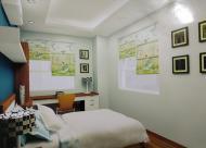 Bán gấp căn góc chung cư CT1 Trung Văn, Vinaconex 3, DT 93m2, giá 27tr/m2