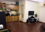 Nhà đẹp, CH tầng trung HH4A Linh Đàm , 45m2 + full nội thất, view thoáng. Giá tốt