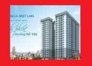 View hồ Tây chỉ với 32tr/m2, chung cư CT36 Xuân La. DT 72m2, 2PN, 2WC vào ở ngay, LH 0911.694.333