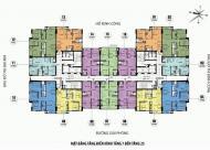 Anh Minh bán gấp CH CT36 Định Công, căn 2009-B, DT 66.2m2, 2PN, 1.45 tỷ. LH 0972039891