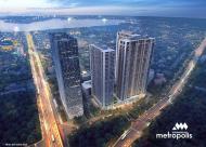 Bán căn hộ 2PN view Kim Mã - dự án Vinhomes Metropolis Liễu Giai