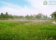 Biệt thự sinh thái Đan Phượng khu ĐT đáng sống nhất phía Tây Hà Nội. Đà Lạt nằm trong lòng Hà Nội