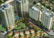 Căn góc chung cư Tây Hồ Residence view Hồ Tây, 75m2 2pn, HTLS 0%, Sắp nhận nhà. Giá 3.2tỷ
