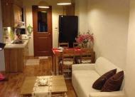 Nhà Đẹp- Giá Nét- Căn Góc 60m2-2PN-Giá 900 triệu- Full nội thất Uma
