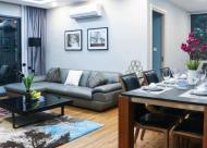 Bán căn hộ 85m2 thiết kế 3 phòng ngủ, ngay gần bến xe Nước Ngầm, giá 1,6 tỷ, LH: 094 668 1907