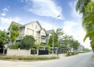 Giá tốt chỉ với hơn 1 tỷ đã có thể sở hữu biệt thự 240m2, sổ đỏ chính chủ tại Sunny Garden City Quốc Oai HN. LH: 0947 028 555