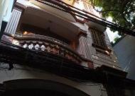Bán Nhà Phân Lô Xã Đàn Ô Tô Đỗ Cửa giá 178 triệu/m2