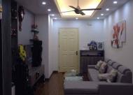 Bán căn hộ đẹp nhất giữa bán đảo Linh Đàm với 2PN,2WC