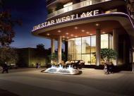 Bán căn hộ dịch vụ chung cư Fivestar Weslake 162 Hoàng Hoa Thám Hà Nội - đầu tư sinh lời cao