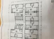 Cần bán căn 60m chung cư 24 Nguyễn khuyến Bộ công an, Văn quán hà đông