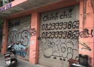 Siêu phẩm tháng 6, cần bán nhà mặt phố Nghi Tàm - Thanh niên dt 197m2, sổ đỏ chính chủ