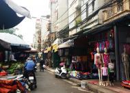 HOT !!!  Bán nhà MẶT PHỐ 51m2, Đường Phan Đình Phùng, P. Yết Kiêu, Hà Đông, 6.3 tỷ.