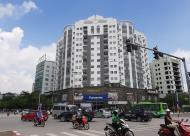Bán căn hộ chung cư tòa nhà D11 Sunrise Building số 90 Trần Thái Tông