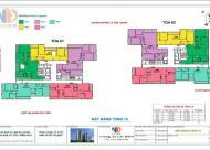 Chính chủ cần bán căn hộ chung cư Ban Cơ Hiếu Chính Phủ tầng 1505,DT 193m2 bán giá 24,5tr/m2.0962449105