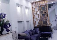 Nhà Cầu Giấy, để ở, 5 tầng VIP, sổ đỏ chính chủ. LH 0902245148