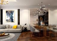 Bán căn hộ Imperial Plaza - 360 Giải Phóng, DT 60÷114M2 - giá 23 Triệu/m2