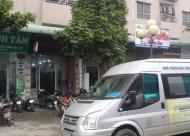 Bán kiot thương mại chung cư Linh Đàm giá 1,5 tỷ LH 093 198 3636