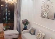 Nhà full nội thất mà lại đẹp nữa.Bán căn số 01 G5 Five Star Kim Giang-2 ngủ-73m2. 0384505620.