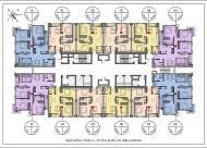 CC bán cắt lỗ 200tr CHCC Iris Garden I3 (1009 - 60m2 & 1011 - 102m2) giá 30tr/m2, LH: 0989608597