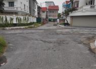 Biệt thự TT3 Thành Phố Giao Lưu, hai mặt thoáng, gần đường đôi cực rộng