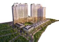 Roman Plaza Lê Văn Lương– Khởi Nguồn Mạch Sống Thịnh Vượng