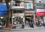 Bán nhà mặt phố Chùa Láng S: 95m2 giá 23,5 tỷ lh 0917353545