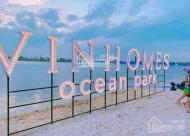 Bán căn hộ Vinhomes Ocean Park Ck 9.5%, Ls 0% - LH 0988298873
