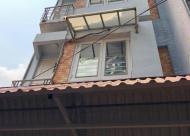 Bán nhà Khương Hạ 45m2 x 5 Tầng nhà cực đẹp giá nhỉnh 3 tỷ, LH: 0975043685