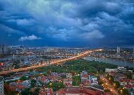 Bán căn hộ chung cư Vp3 Linh Đàm , 90 m2 , 3Pn , View Hồ Full Nội thất giá chỉ 2 tỷ Liên hệ ngay