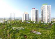 Sở hữu căn hộ 3 PN chỉ từ 1,65 tỷ tại dự án Hồng Hà Eco City
