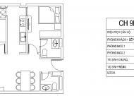 Bán căn hộ chung cư tại Dự án NHS Phương Canh Residence, Nam Từ Liêm, Hà Nội giá  chỉ 15 Triệu/m²