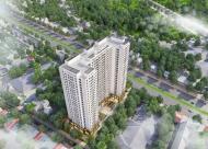 NOXH Phương Canh chỉ 16tr/m2 có ngay căn hộ tại quận Nam Từ Liêm lh 0971633628