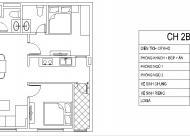 Bán căn hộ chung cư tại Dự án NHS Phương Canh Residence, Nam Từ Liêm, Hà Nội giá 16 Triệu/m²
