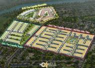 Hà Nội có Vinhomes Riverside - Nha Trang có KVG The Capella Garden