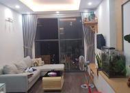 Bán căn hộ 2PN full đồ chung cư Helios Tam Trinh view Times City