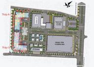 Chính chủ cần bán căn góc 95m2, hướng Đông Bắc, giá chiết khấu 6%. Dự án Mipec Rubik Xuân Thủy !