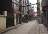 Bán nhà cấp 4 ngõ 118 Nguyễn Khánh Toàn, Nghĩa Đô, Ô tô vào nhà