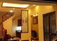 Bán  nhà Thái Thịnh GA RA  56 M2 Mặt Tiền 4.6M  5.8 TỶ