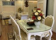 Chính chủ bán căn 120m ở luôn, đã sửa siêu đẹp phong cách châu âu, Chung cư c37 Bắc Hà