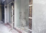 Bán nhà mới xây gần chợ gần trường ngay nội thành giá 2,3 tỷ
