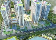 Bán chung cư An Bình city- 2 phòng ngủ- Tòa A7- Full Đồ- Giá 2 tỷ 650.