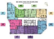 Bán căn góc 3 ngủ Trung tâm Phố cổ, nhận nhà ở ngay. Giá: 9,9 tỷ full đồ cao cấp nhập khẩu - HDI 55 Lê Đại Hành